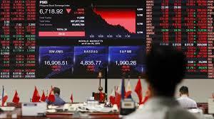كيف أثر الإنترنت على سوق الأوراق المالية؟