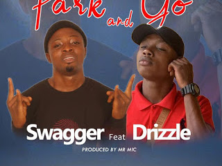 DOWNLOAD MP3: Swagger Ft C Drizzle - Pack and Go