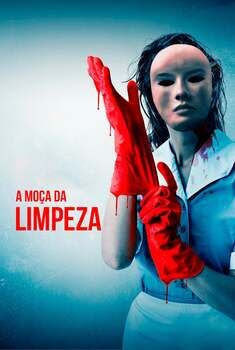 A Moça da Limpeza Torrent – WEB-DL 720p/1080p Dual Áudio