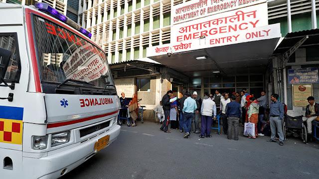 Linchan a cinco hombres en India porque pensaban que eran secuestradores de niños