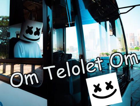 Om Telolet Om, Ini Penjelasan Bagi Kamu yang Masih Bingung