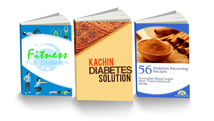 (ID: 18199) Kachin Diabetes Solution (Rev-Share)
