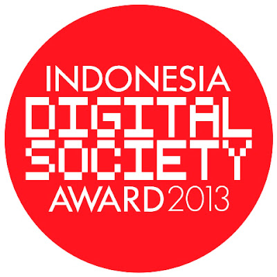 Indonesia Digital Society Award 2013
