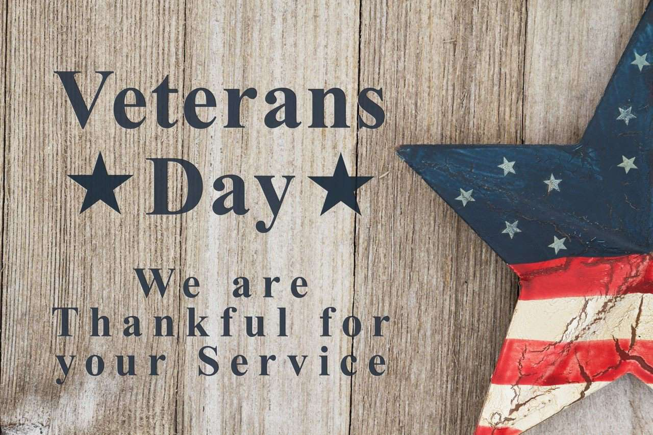 Veterans Day Wishes Sweet Images
