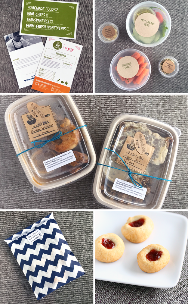 CookUnity Review, Meal Delivery Service