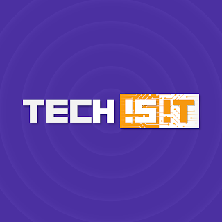 Tech Is It Podcast
