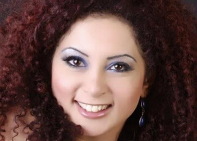 فنانة مصرية تعلن إصابتها بكورونا...شاهد المزيد..
