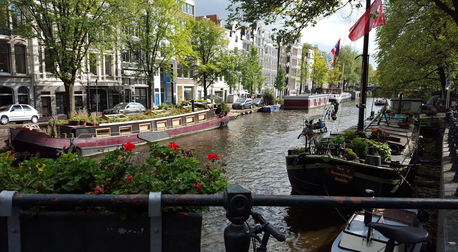 Амстердам секс blogspot