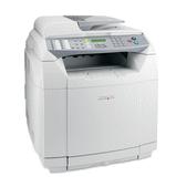 Lexmark X500