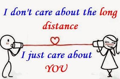 Kata Kata Romantis Untuk Pasangan Yang LDR Terbaru