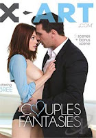 Couple fantasies-X-Art xXx (2015)