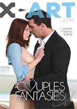 Couple fantasies-X-Art xXx (2015)
