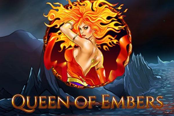 Queen of Embers Slot