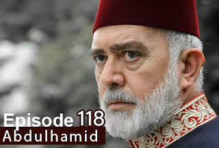Abdulhamid Episode 118