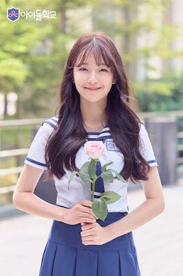 Baek Ji Heon (백지헌)