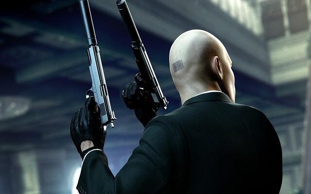 يمكنك الآن تحميل سلسلة ألعاب Hitman Sniper على هاتفك الأندرويد مجانا