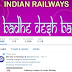 Indian Railway on Social Account - Act Upon 3,000 Tweet Plaints Daily
