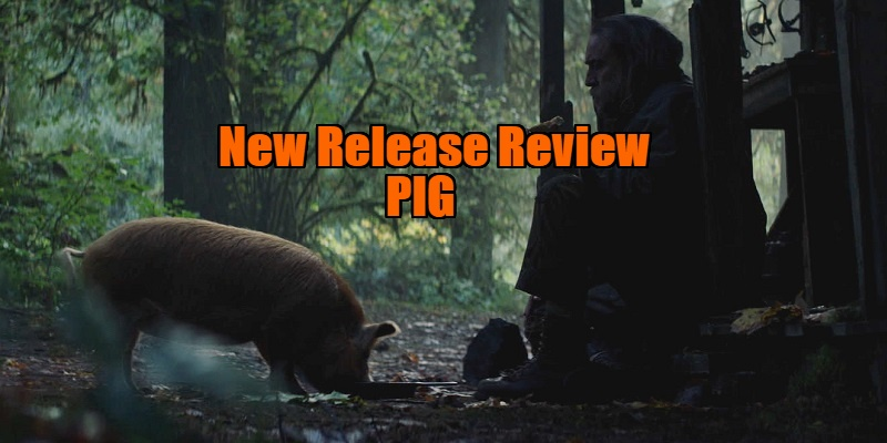 pig review
