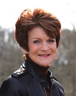 DiAnn Mills Author Photo
