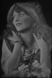 Violet Oliver