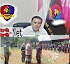 PT Rajawali Buana Agung kembali mencetak sebanyak 50 satpam Profesional