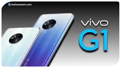 vivo g1 5g launch date