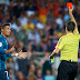 Suspensão a Cristiano Ronaldo é mantida por cinco jogos