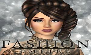 تحميل لعبة Fashion Empire مهكرة للاندرويد كلشي غير محدود