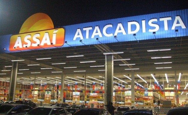 Assaí atacadista inaugura loja em Petrópolis