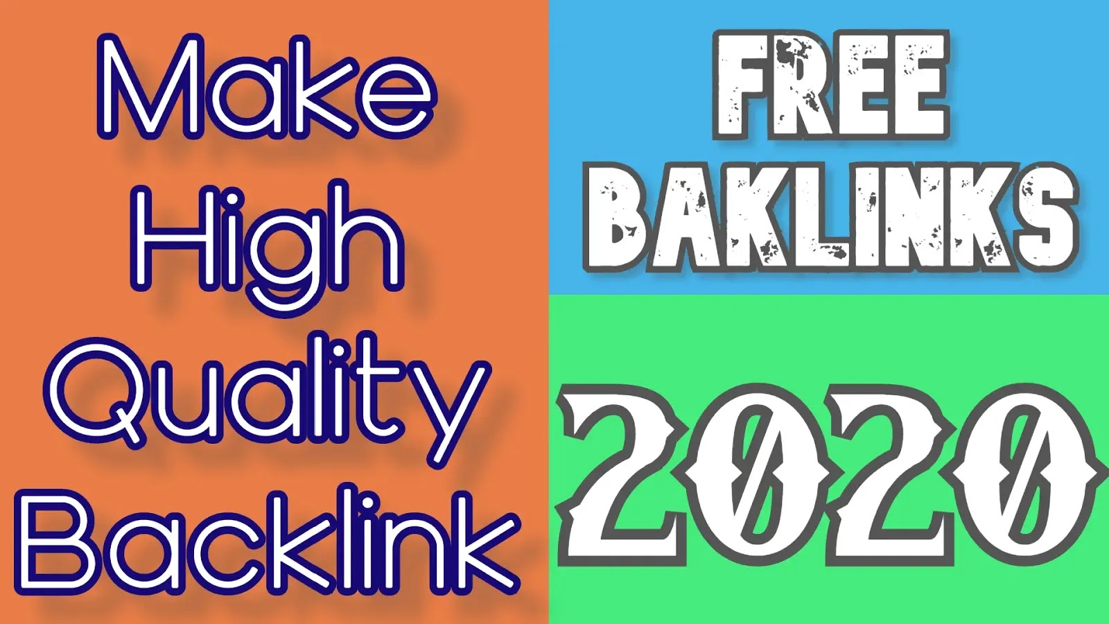 5 Sensible Methods to Make or Construct Backlinks to Your Web site