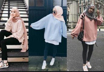 Street Style Indonesia