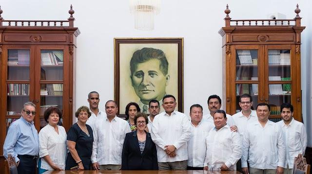 Exploran nuevas oportunidades comerciales con Cuba