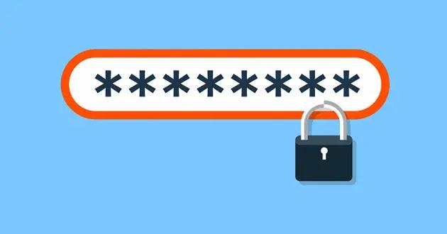 wifi password ideas