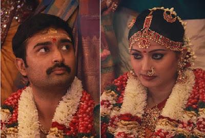 Sneha & Prasanna wedding