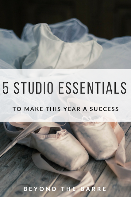 5 Must-Haves For Your Studio This Year + Free Coloring Book Pages