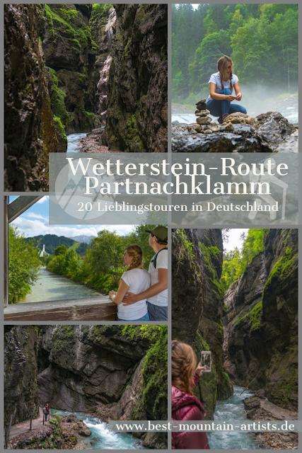 Wandern in Deutschland – 20 Lieblingstouren in der Bundesrepublik | Wanderungen in Deutschland 06