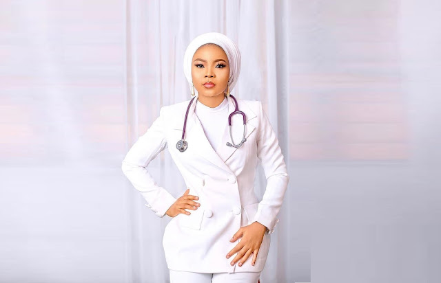 Beautiful Muslim Medical Doctor Takes To Twitter To Search For A Husband