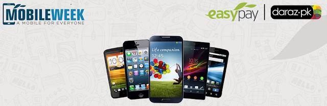 Get the Best Smartphone Deals on Mobile Week 2016
