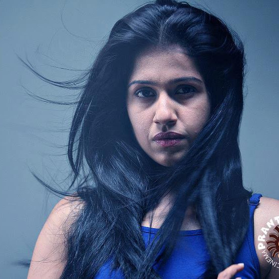 Mallu actress Ranjini Haridas hot photos from otta oruthiyum shariyalla