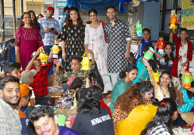 """Vatsal Sheth has featured in a new advertisement which celebrates the true essence of diwali for the Prime Minister""""s campaign of India waali diwali."""