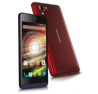 Starmobile UP Mini Specs, Price and Availability