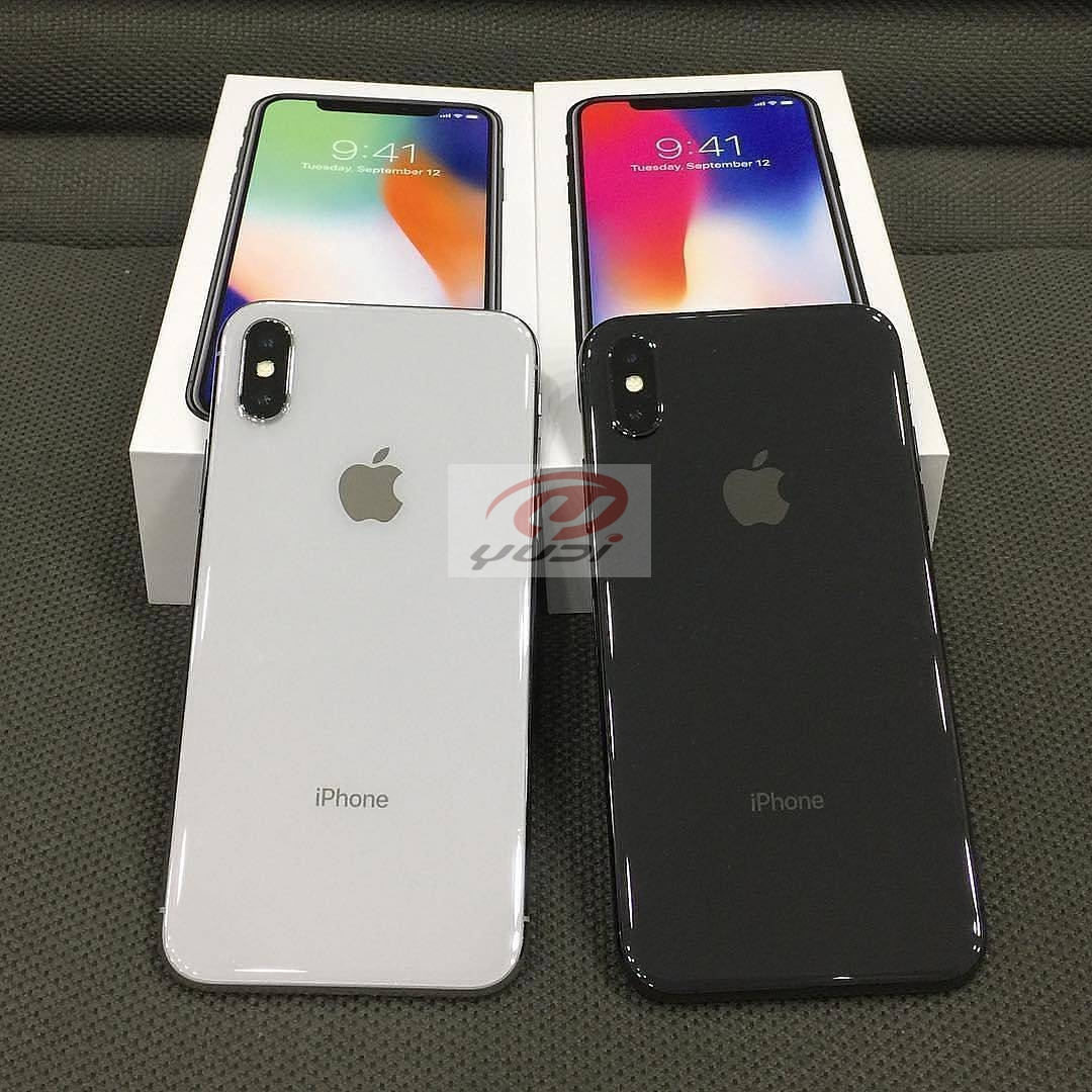 Apple Iphone X Original