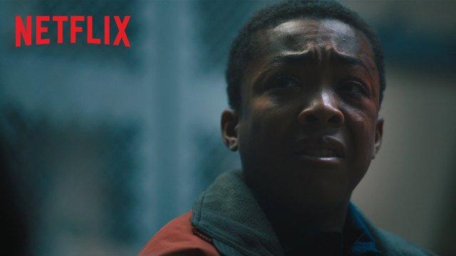 Trailer: Olhos que Condenam