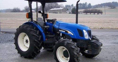 New Holland Agriculture Manual PDF: New Holland TN60A, TN70A, TN75A on new holland t6030 tractor, new holland t7040 tractor, new holland tc35 tractor, new holland t4020 tractor, new holland tl90a tractor,