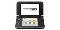 Consolas Nintendo 3DS