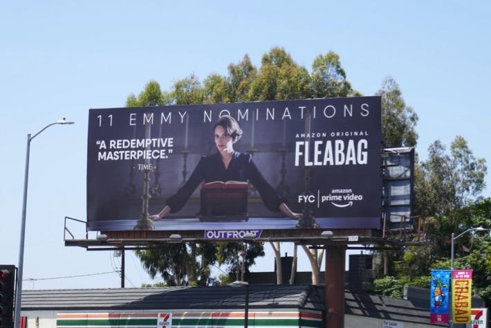 Fleabag 11 Emmy nominations billboard