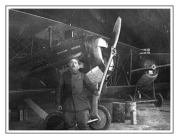 L'Avion du Grand-Père