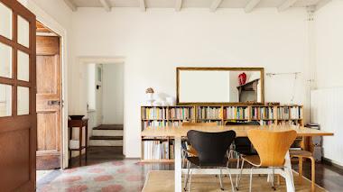 ¿Quieres pintar tu casa de blanco? Mira las 10 cosas que debes saber antes de elegir este color