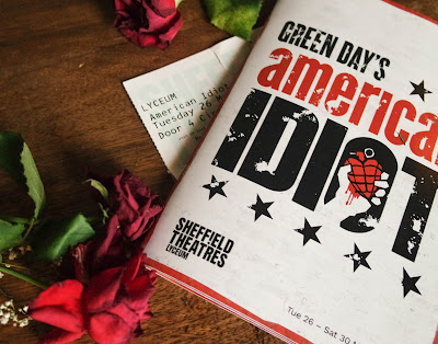 American Idiot Review Sheffield
