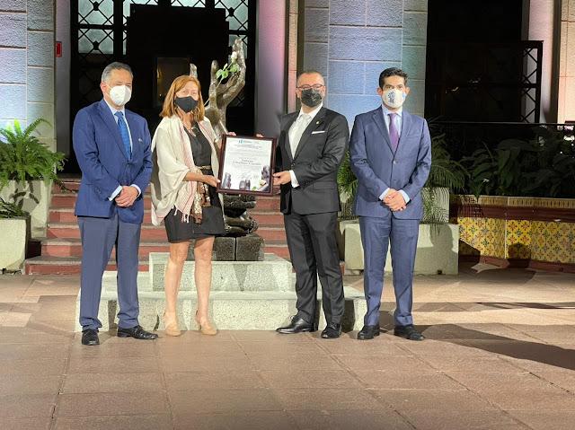 Concluye con éxito visita de delegación mexicana a Guatemala